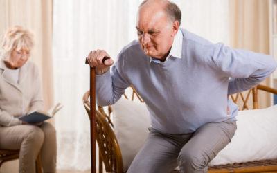 Tipos y causas del dolor ciático