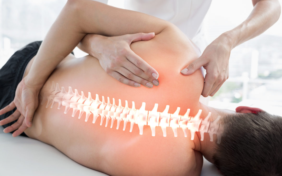 Spine Pain: Before You Can Treat It, You Need to Know What's Causing It