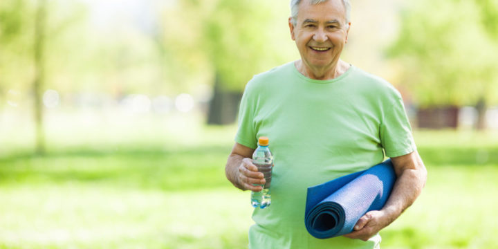 Exercises for Back Pain Relief