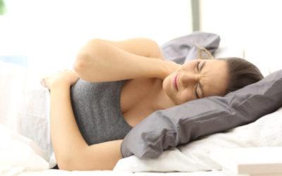 Fibromyalgia, a Balancing Act