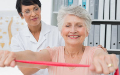 The Importance of Physical Therapy for Pain Relief