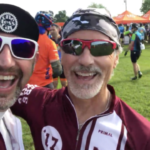 VLOG: Doctors at Space City Pain Specialists Discuss Their 2018 MS150 Ride
