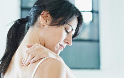 Nimbus For Shoulder Pain