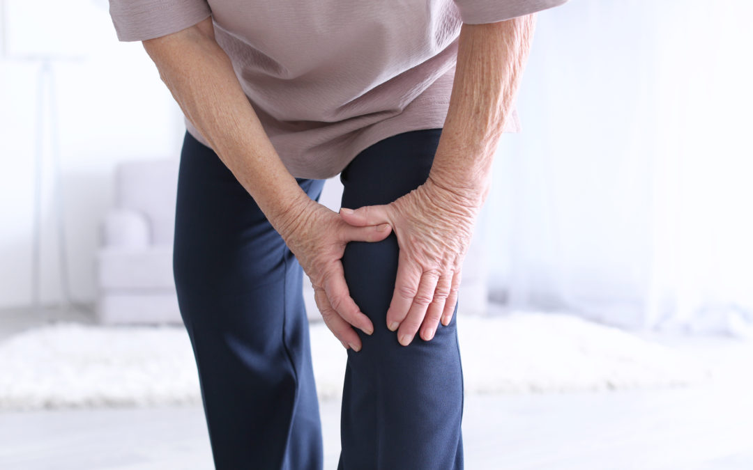 Resolve your knee pain at Space City Pain