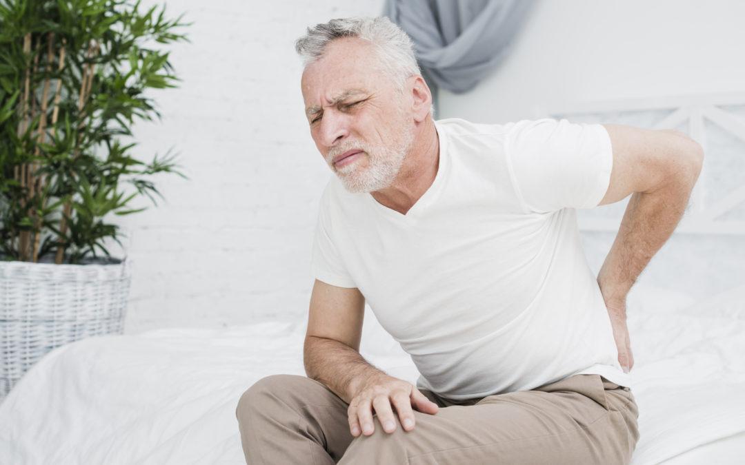 Sciatica treatment methods