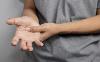 Neuropatía periférica: tratamiento y precauciones